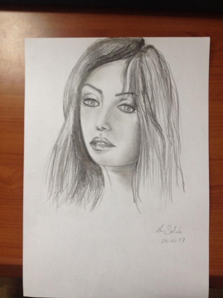Angham by Amir.Salides